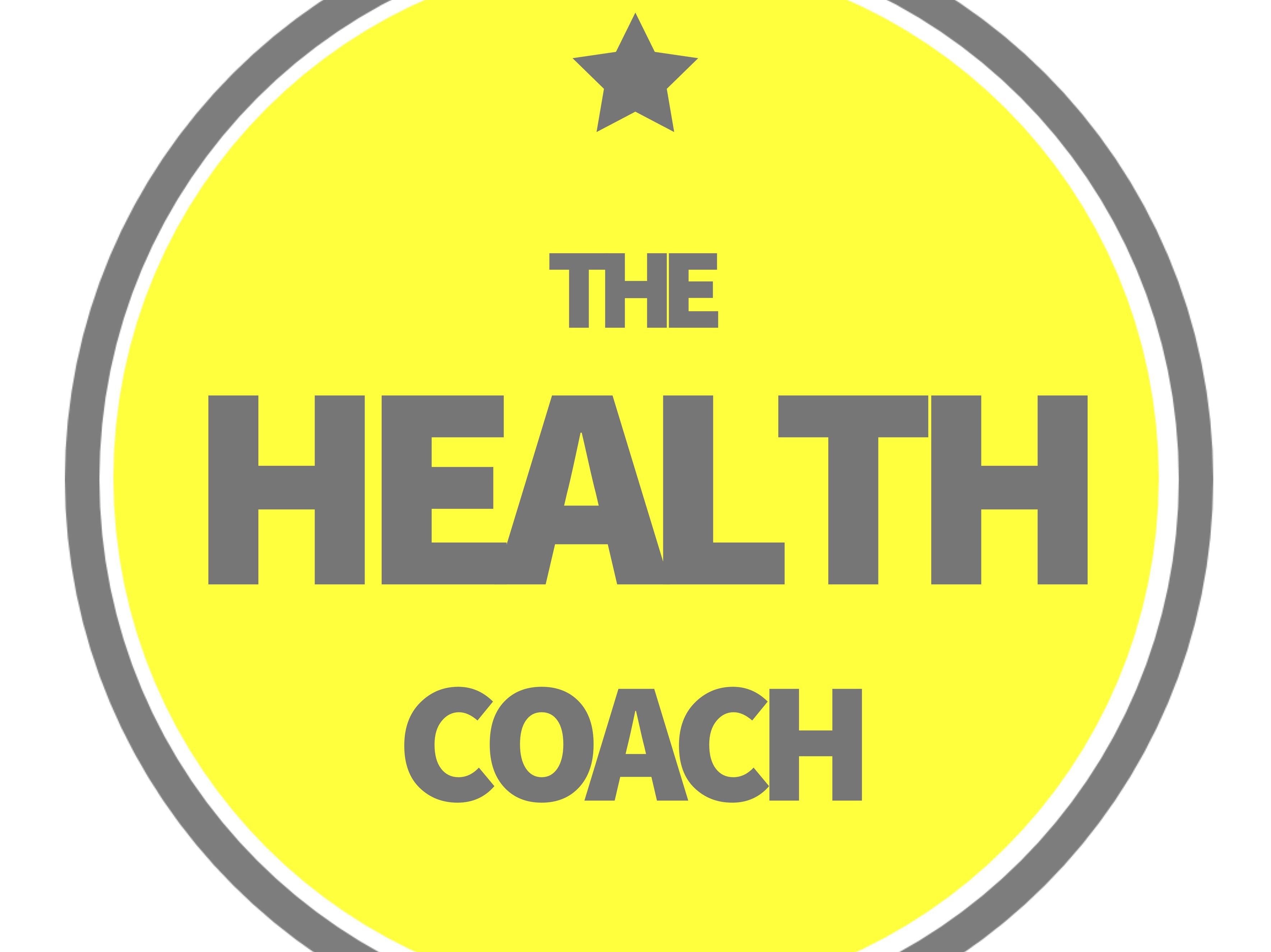 The Health Coach